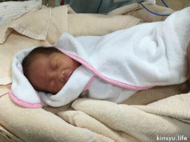 嘔吐と体重減少で赤ちゃんが再びNICUに入院した話(その1)【at 新百合ヶ丘総合病院 小児科】